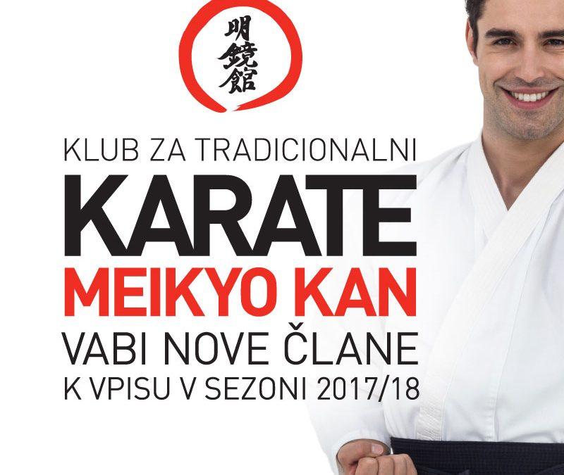 Treningi v sezoni 2017/18