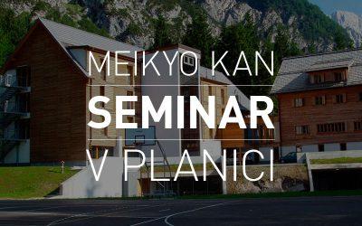 Jesenski seminar v Planici